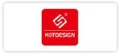 کی اس تی دیزاین