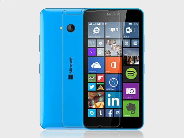 محافظ صفحه نمایش مات  Microsoft Lumia 640