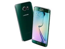 نسخه توپاز آبی و یاقوت سبز Galaxy S6 وارد بازار شد