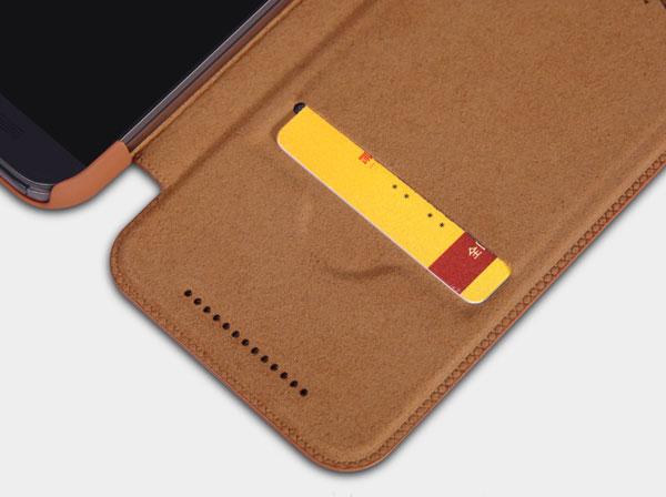 کیف چرمی HTC One M9