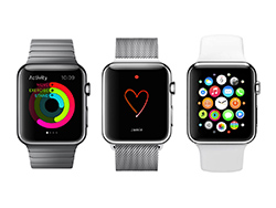 ساعت هوشمند اپل و تغییرات بزرگ