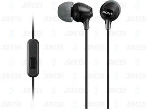 هندزفری سونی Sony in-Ear Headset MDR-EX15AP
