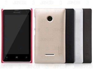 قاب محافظ نیلکین ماکروسافت Nillkin Frosted Shield Case Microsoft Lumia 532