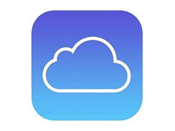 به مشکل خوردن امکانات iCloud اپل