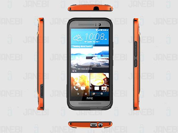 بامپر ژله ای HTC One M9