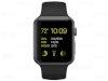 ساعت هوشمند اپل Apple Watch 42mm Space Gray Aluminum Case with Black Sport Band