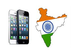 آیفون ها و آیپد ها به زودی در هند مونتاژ می شوند