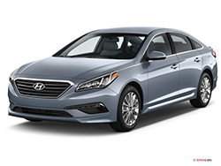 برای داشتن خودرویی با سیستم عامل خودرویی آندروید، باید هیوندای سوناتا 2015 بخرید