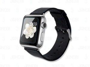 محافظ صفحه نمایش شیشه ای Baseus Apple Watch 38mm