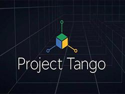 گوشی هوشمند پروژه تانگوی گوگل مخصوص توسعه دهندگان در راه است
