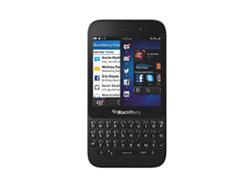 گوشی جدید بلک بری Telus Blackberry Q5