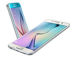 Galaxy S6 Plus سامسونگ در هفته های آتی وارد بازار می شود