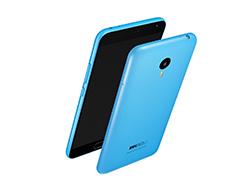 Meizu M2 Note گوشی نوت جدید با دکمه Home متفاوت