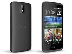 اچ تی سی یک گوشی هوشمند جدید دیگر را در چین به بازار فرستاد