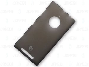 محافظ ژله ای رنگی Nokia Lumia 830