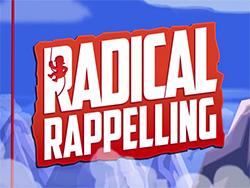 Radical Rappelling بازی هیجان انگیز جدید آندرویدی