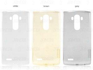 محافظ  ژله ای LG G4 مارک Nillkin-TPU