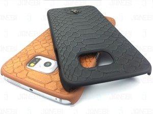 قاب محافظ چرمی پولو سامسونگ Polo Case Samsung Galaxy S6 edge