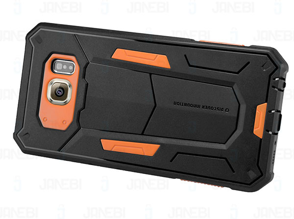 Samsung Galaxy S6 Defender case