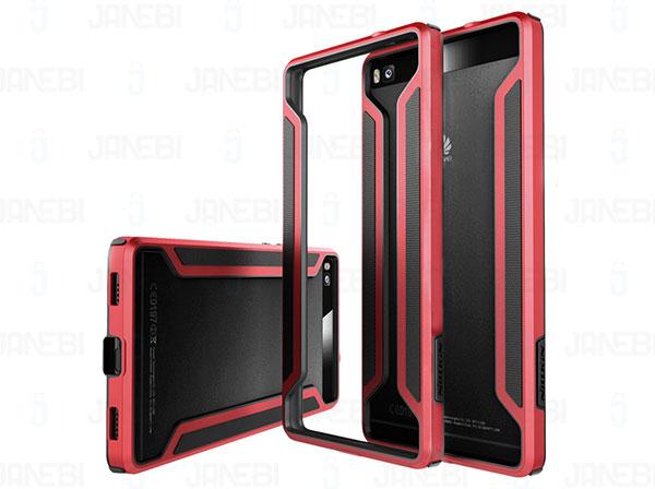 بامپر ژله ای Huawei P8
