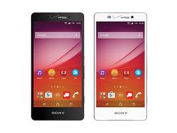 Xperia Z4v گوشی جدید سونی