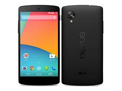 Nexus 5 جدید ال جی با دوربین سه بعدی