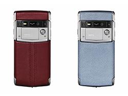 Vertu دو گوشی متفاوت دیگر را به سری Signature Touch افزود