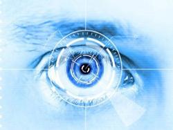 سامسونگ و ال جی در حال کار بر روی اسکنر قرنیه چشم