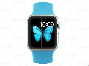 محافظ صفحه نمایش شیشه ای نیلکین اپل Nillkin H Glass Apple Watch 38mm