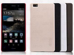 قاب محافظ نیلکین هواوی Nillkin Frosted Shield Case Huawei P8 Lite