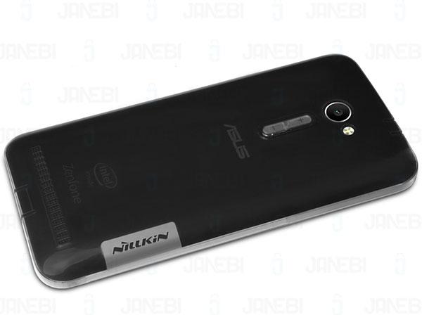 محافظ ژله ای گوشی ایسوس Zenfone 2