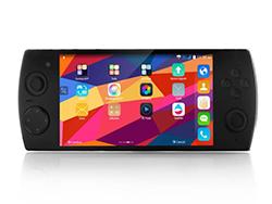 Snail Mobile W3D گوشی هوشمند مخصوص بازی