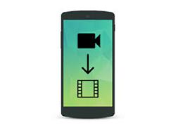 چگونگی ضبط فعالیت های انجام شده روی گوشی دارای آندروید آب نبات چوبی