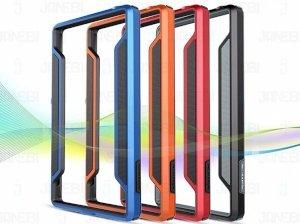 بامپر ژله ای Sony Xperia Z3  Plus مارک Nillkin-Armor