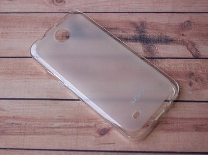 محافظ ژله ای HTC Desire 300