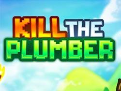 Kill The Plumber بازی هجویه سوپر ماریو