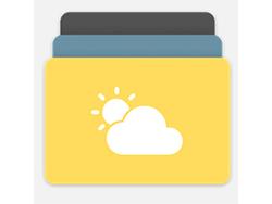 Weather Timeline برنامه پیش بینی وضع آب و هوا برای آندروید