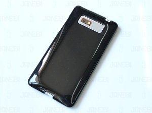 محافظ ژله ای رنگی HTC Desire 600