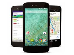"""گوشی Ondroid One جدید و یا """"نکسوز به صرفه"""" در راه هند"""