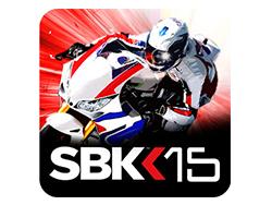 SBK15 بازی فوق العاده مسابقات موتورسیکلت برای آندروید