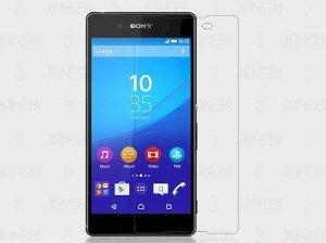 محافظ صفحه نمایش شفاف Sony Xperia Z3  Plus مارک Nillkin