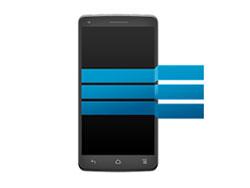 آوردن شمایل چند وظیفه ای Note Edge به تمامی گوشی های آندرویدی