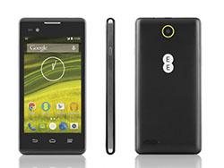 EE Rook ارزانترین گوشی هوشمند دارای اتصال LTE بریتانیا