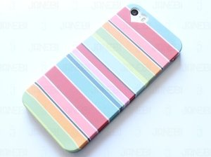قاب محافظ  Apple iphone 5 & 5S Stripe Series