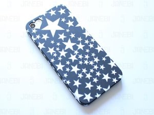قاب محافظ Apple iphone 5 & 5S Twinkle Star