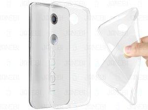 محافظ ژله ای Motorola Nexus 6