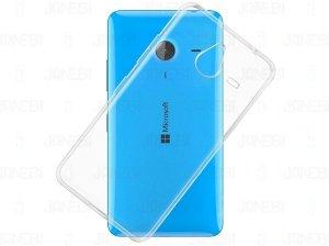 محافظ ژله ای Microsoft Lumia 640 XL