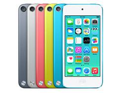 بازگشت دوباره iPod های اپل به صورت نسلی جدید