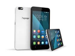 هواوی گوشی هوشمند جدید Honor 4A را رسما معرفی نمود
