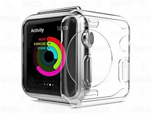 محافظ ژله ای Apple watch 42mm مارک Remax-TPU